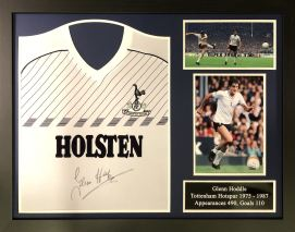Glenn Hoddle - Spurs