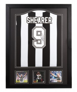 Alan Shearer - Newcastle
