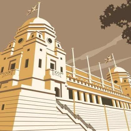 lost-destination-wembley-stadium-art-print-dorothy-frame-detail_850x