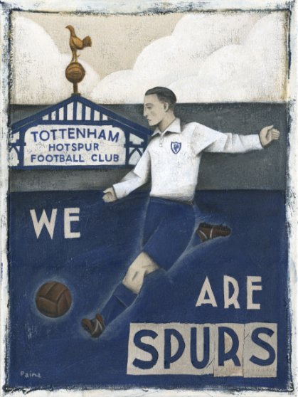 We Are Spurs II (2)