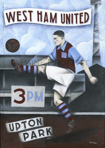 West Ham Memories