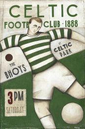 Celtic - Paine Proffitt Ltd Ed