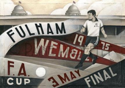 Fulham - Paine Proffitt Ltd Ed