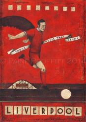 Liverpool - Paine Proffitt Ltd Ed