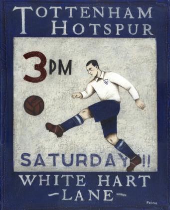 Saturday White Hart Lane (2)
