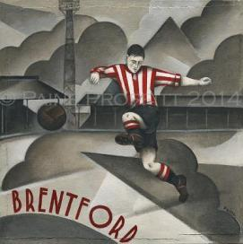 Brentford - Paine Proffitt Ltd Ed