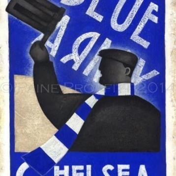 Chelsea - Paine Proffitt Ltd Ed