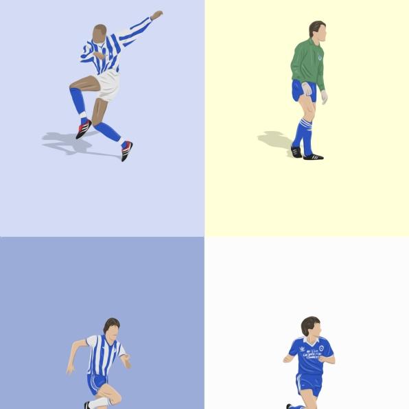 Brighton Greatest Players