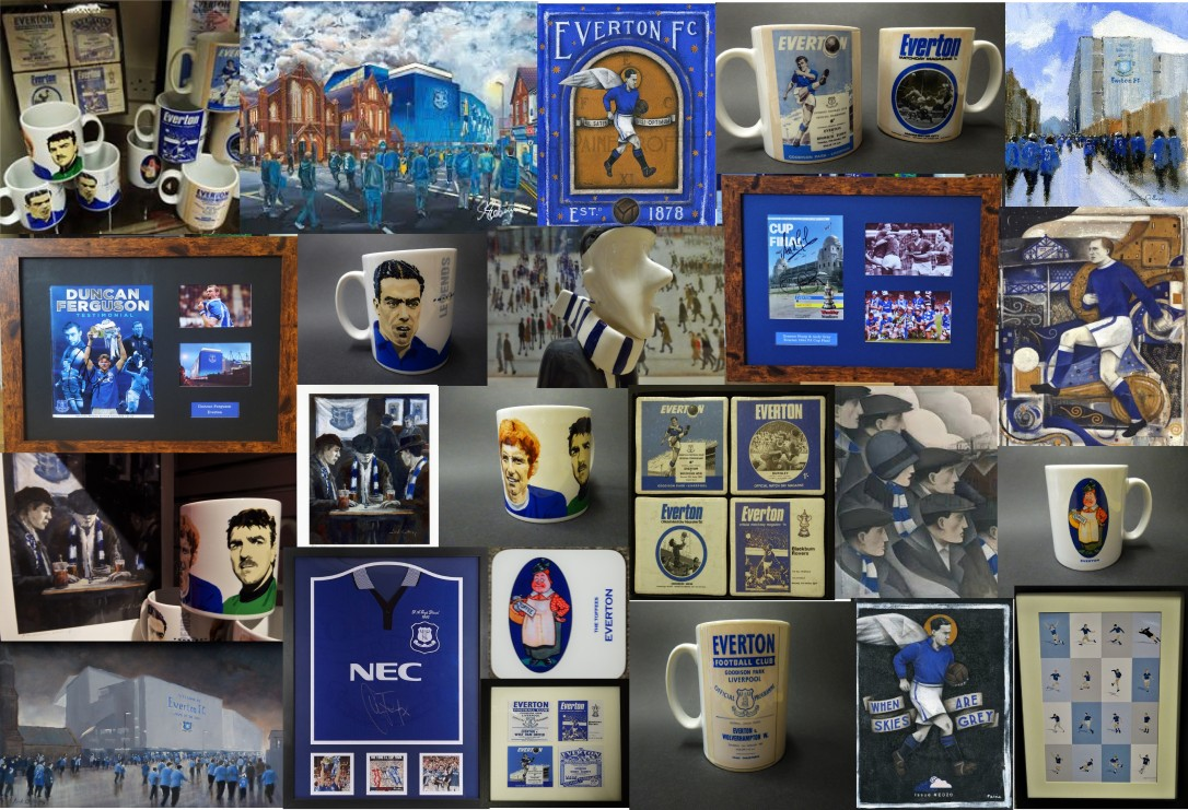 Everton Stock