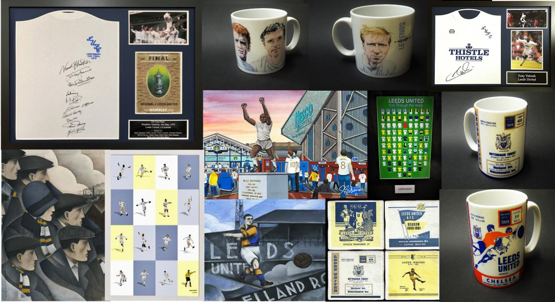 Leeds United Stock