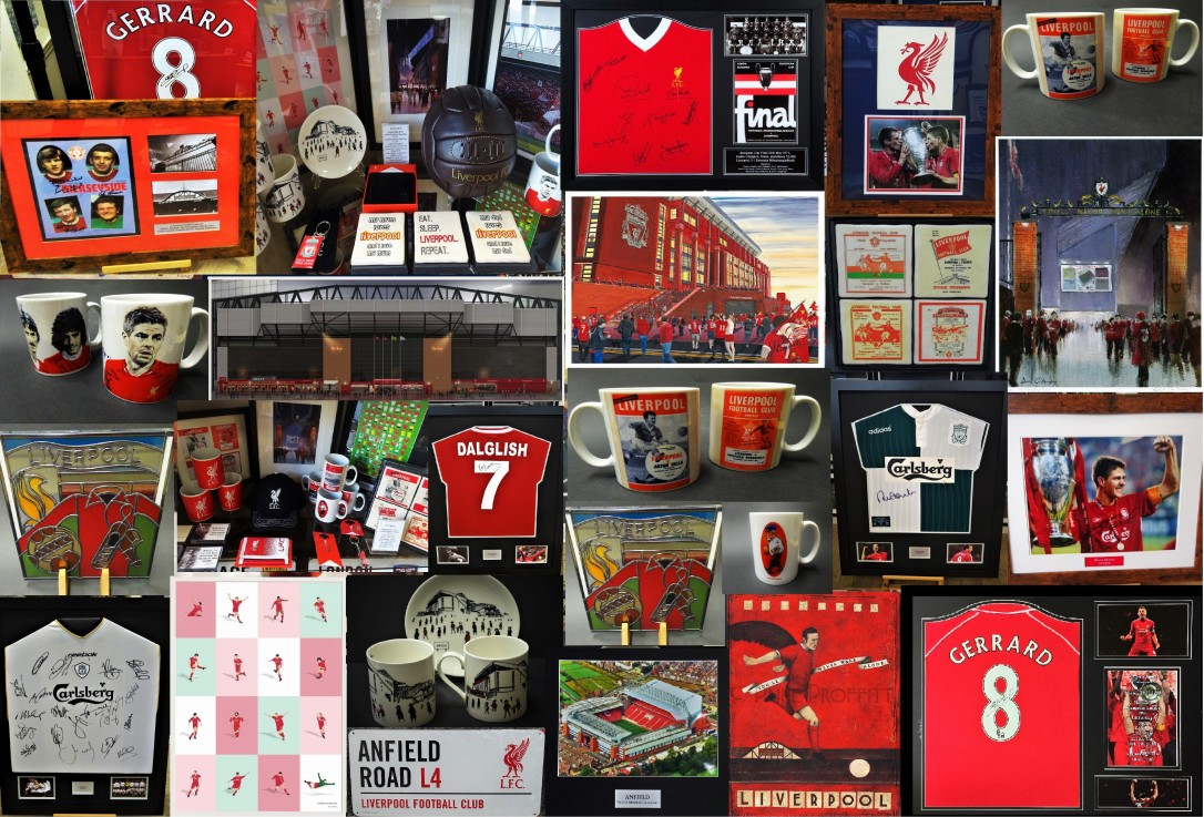 Liverpool Stock