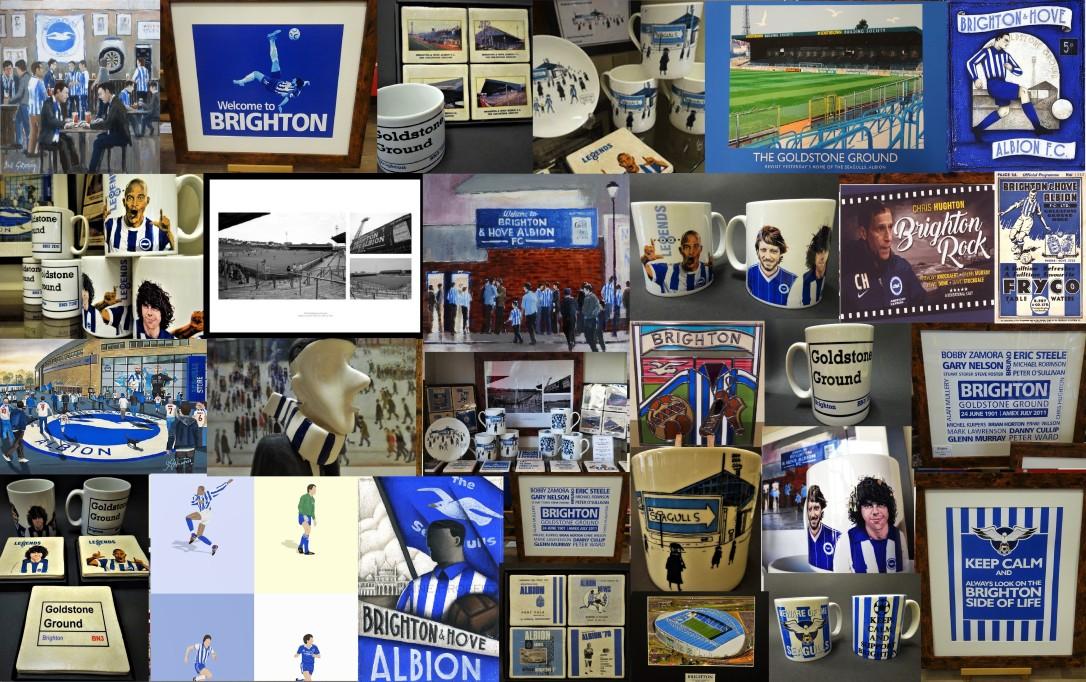 Brighton Stock
